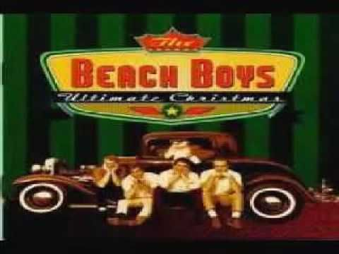 favorite beach boys christmas song with some superhero help - Beach Boys Christmas Song