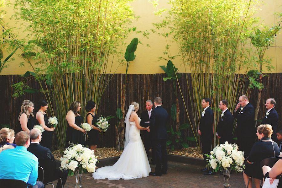 St Petersburg Outdoor Wedding Ceremony Nova 535