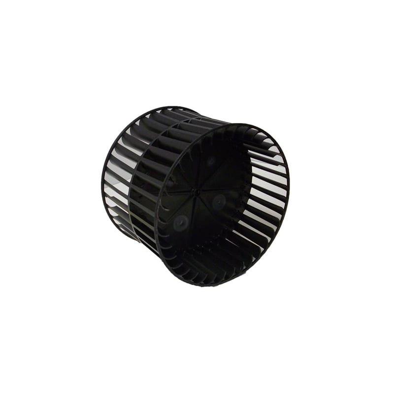 CW Part # 99110805 Nutone Broan Plastic Blower Wheel