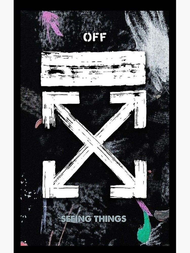Off White Seeing Things Case In 2021 Iphone Wallpaper Off White Wallpaper Off White Hypebeast Iphone Wallpaper Awesome off white wallpaper for iphone