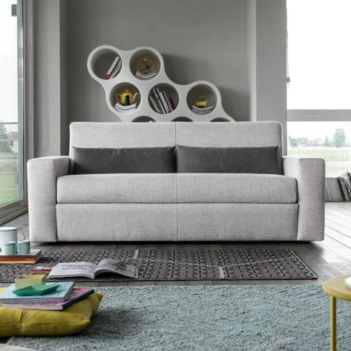 Le Canape Poltronesofa Meuble Moderne Et Confortable Archzine Fr Divano Poltronesofa Divano E Divani