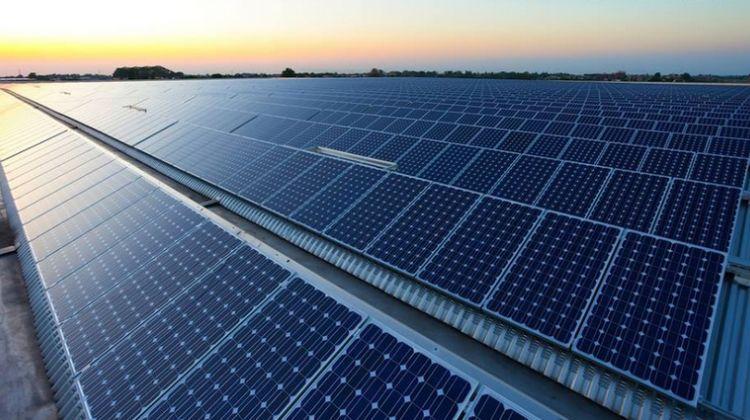 India's Gujarat approves 5GW solar park https//ift.tt
