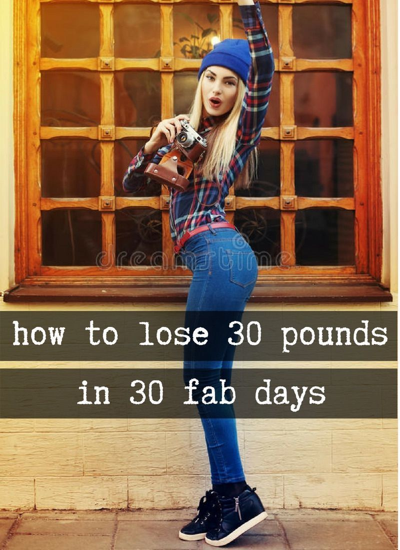 Healthy Weight Loss: A Realistically Doable 4 Week Home