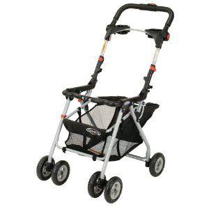 Graco SnugRider Infant Car Seat Stroller Frame Discontinued By Manufacturer