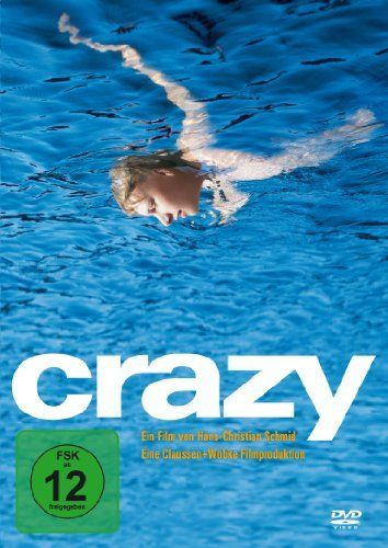 Crazy Amazon De Robert Stadlober Tom Schilling Oona Devi Liebich Julia Hummer Can Taylanlar Christoph Ortmann Wi Dvd Robert Stadlober Karoline Herfurth