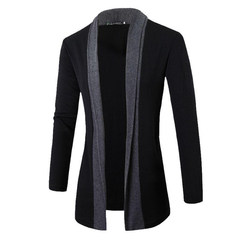 Popular Mens Shawl Collar Sweater-Buy Cheap Mens Shawl Collar ...