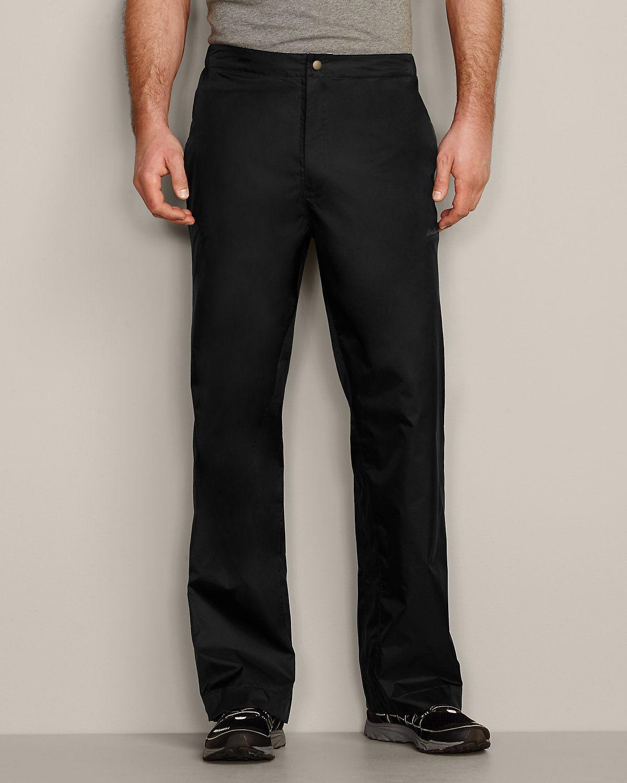 Rippac® Rain Pants Eddie Bauer Rain pants, Pants, Clothes