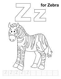 Hasil carian imej untuk a is for colouring pages with hand