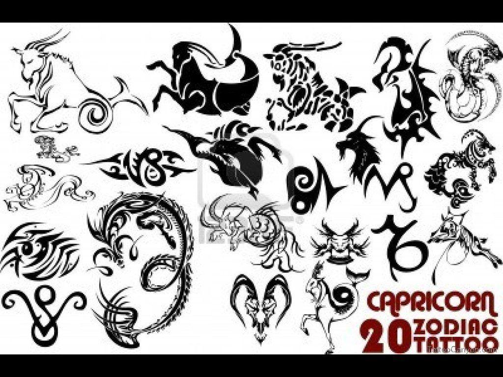 Capricorn Symbol Google Search Sk Pinterest Capricorn