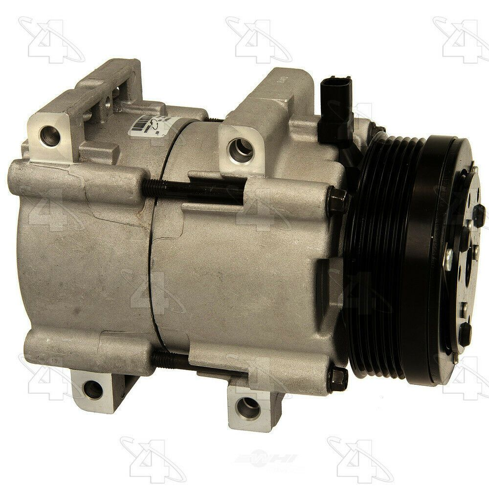 Details about A/C Compressor fits 20072010 Ford Mustang