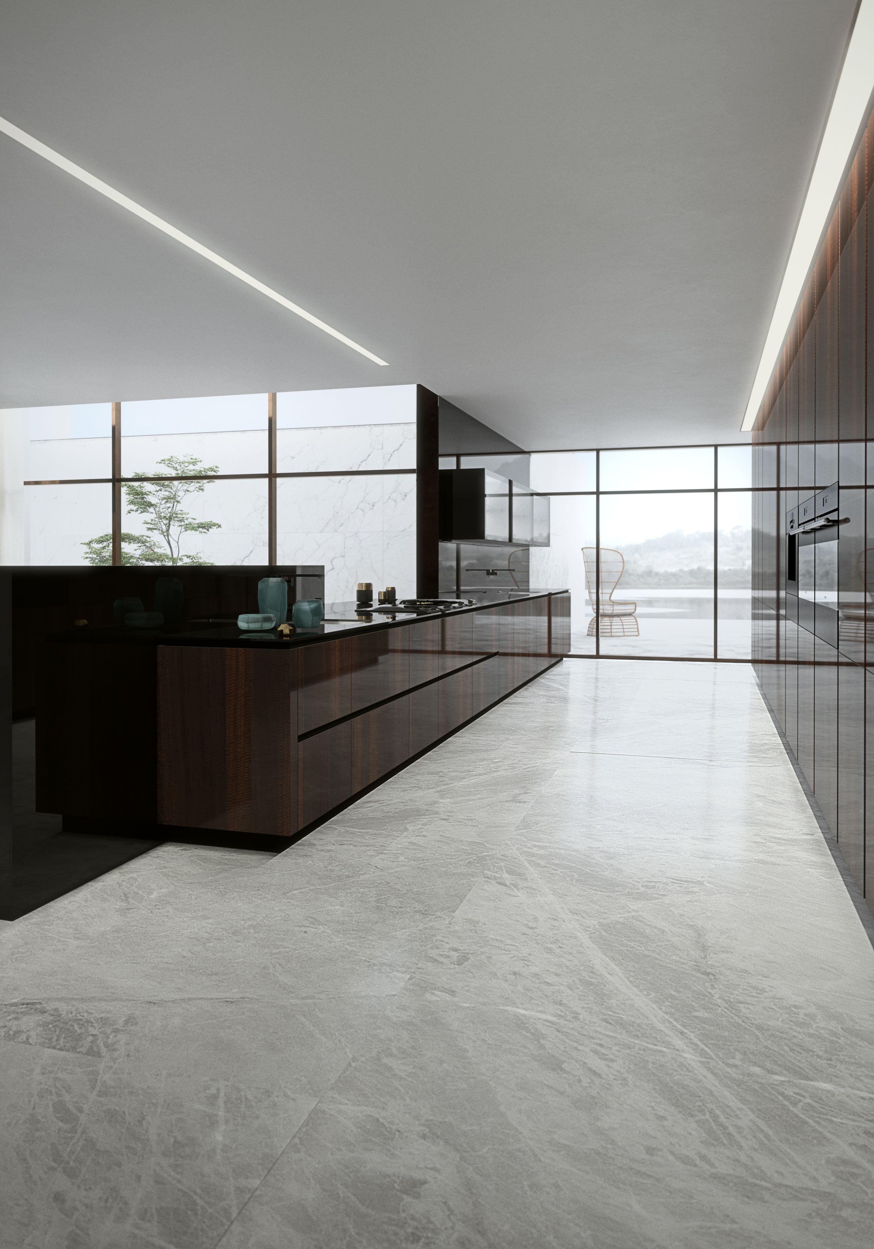 E05 (With images)   Modern kitchen design, Florida design ...