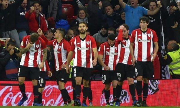 Atletic Bilbao Live Streaming La Liga Via Yalla Shoot Kora Star Di 2020 Bilbao Kuda Hitam Real Madrid
