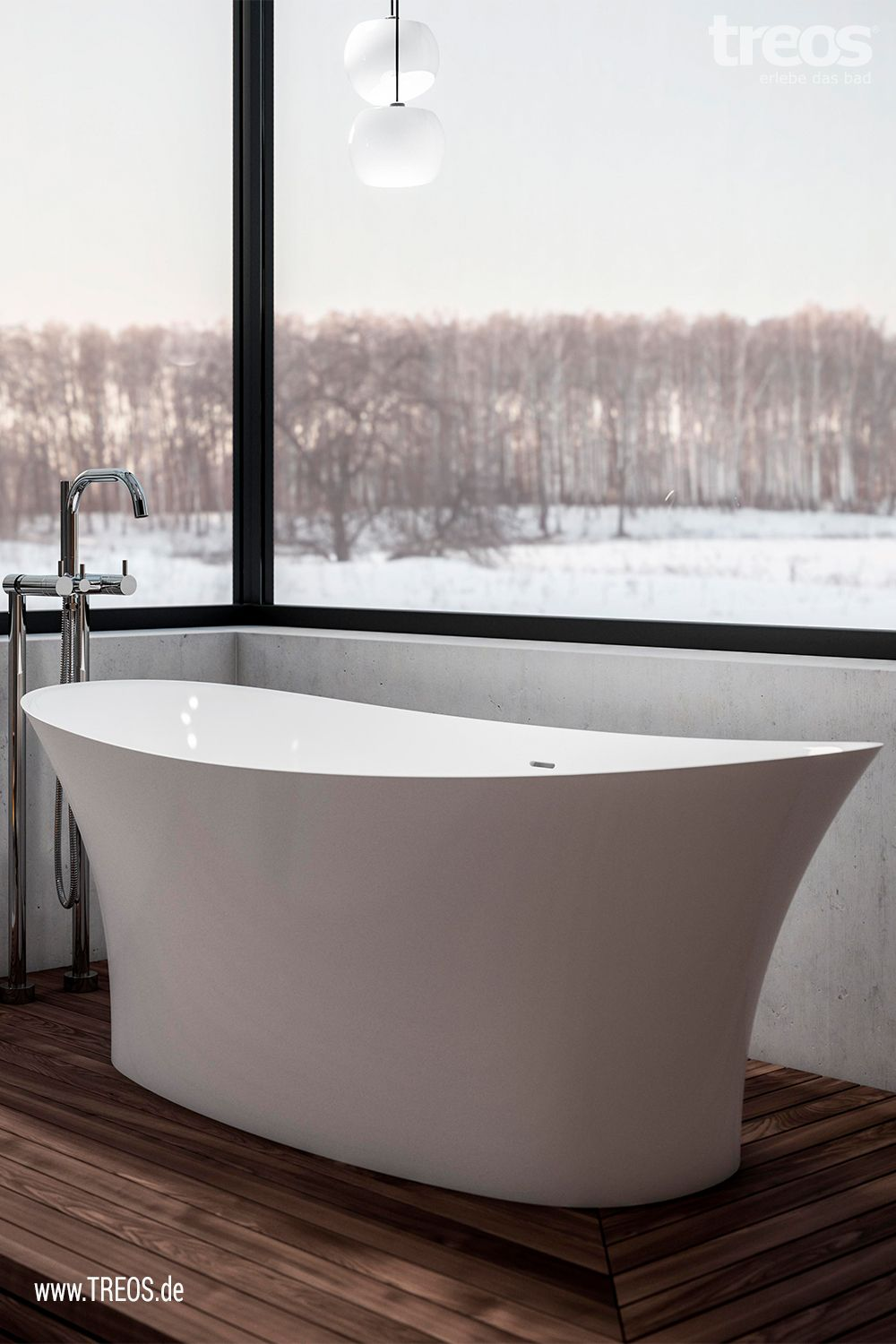 Find Your Dream Bathtub And Complete Your Bathroom According To Your Needs Discover Now The Different Styles Of In 2020 Style At Home Badewanne Freistehende Badewanne