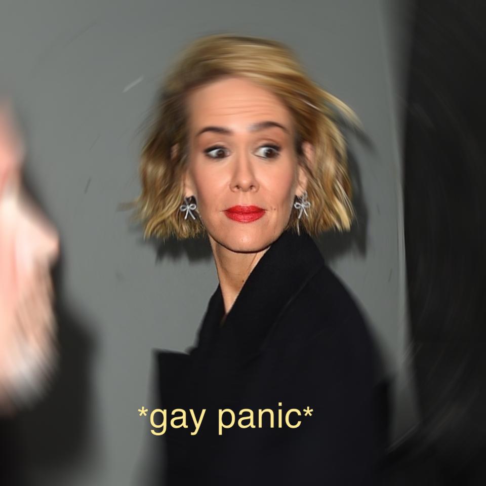 I virkeligheden er Kristen Roupenian 37 år gammel, homoseksuel og har ikke meget til fælles med novellens Margot.