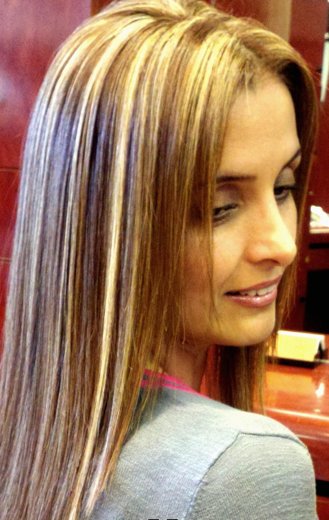 Latest hairstyles in Women\'s best haircuts,color and amazing hair ...