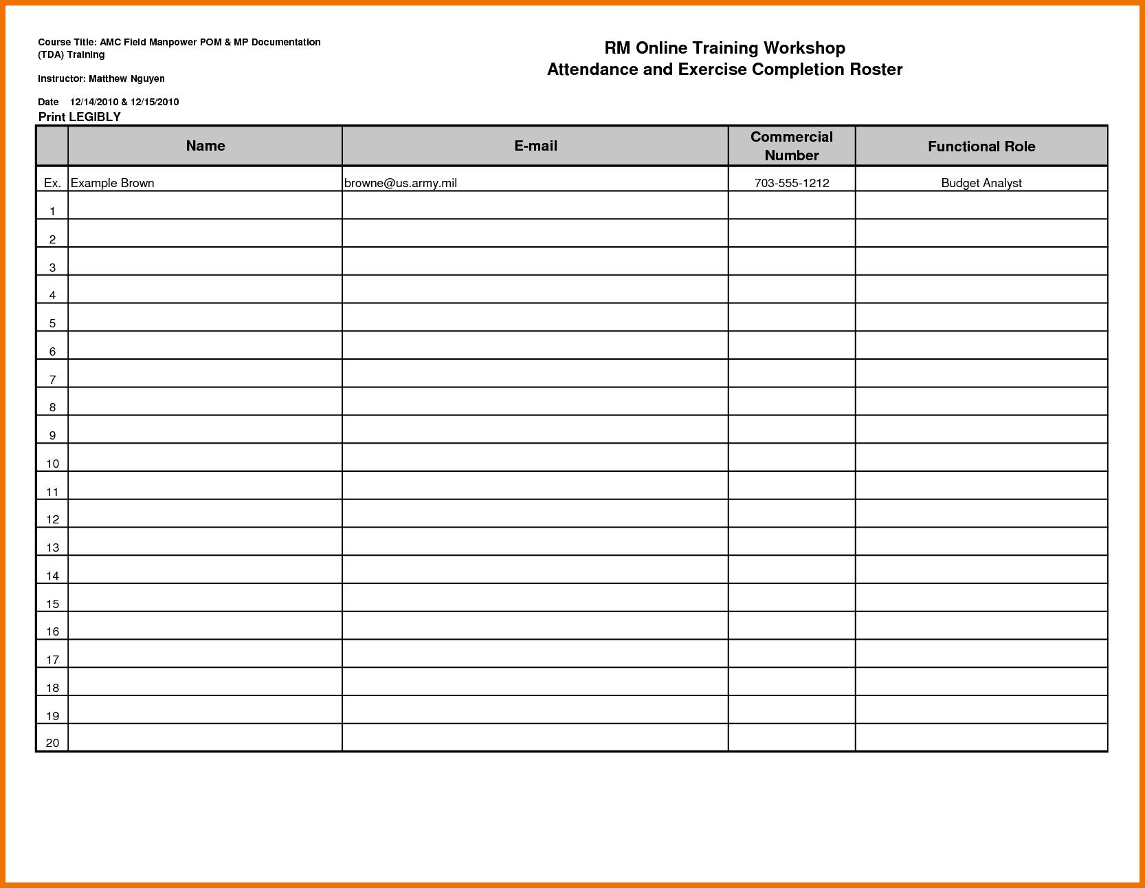 Exceltemplate Xls Xlstemplate Xlsformat Excelformat Microsoftexcel Baseball Lineup Card Template Best Templates
