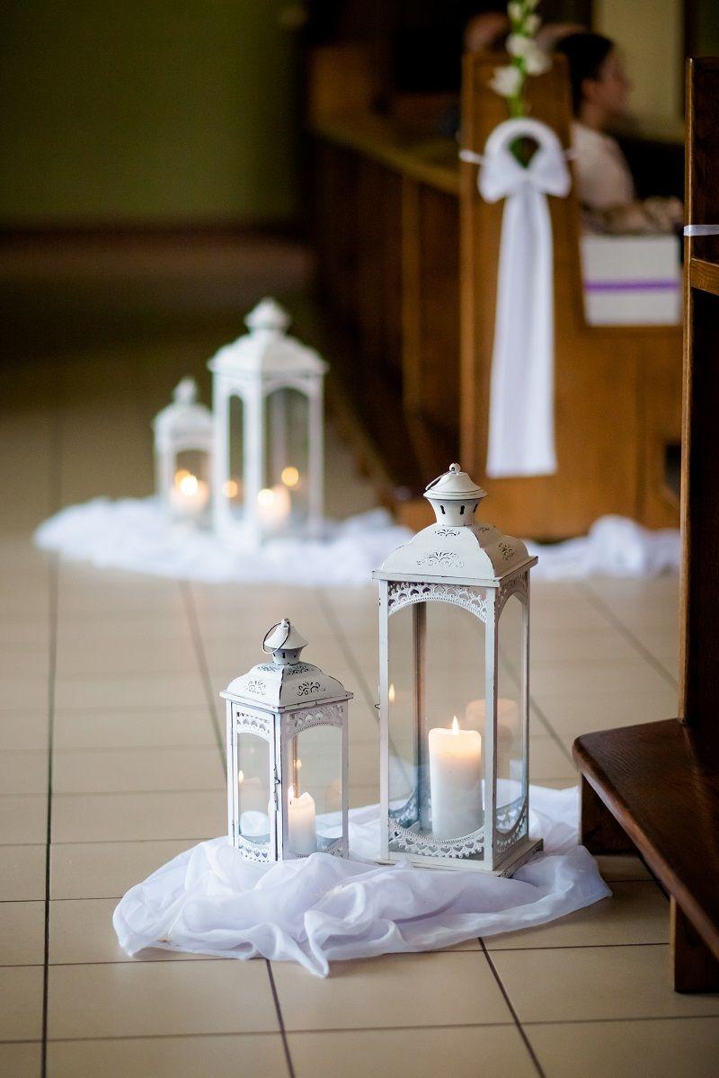 Hochzeitsdekoration Kirche: 35 einfache u. leckere kirchendekorationsideen