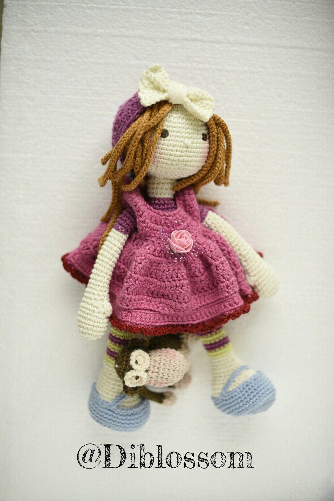#amigurumi #crochet #dolls #handmade #crochetdoll #yarn # ...