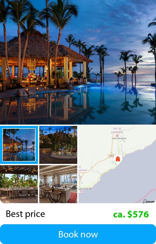 One & Only Palmilla (San Jose del Cabo, Mexico) – Book this hotel at the cheapest price on sefibo.