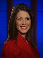 Sara Forhetz   KY3 anchors and reporters   Sports, Missouri