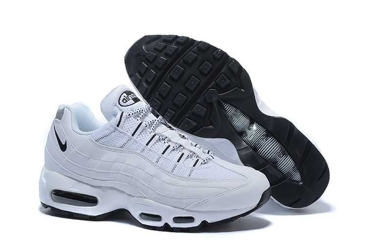 differently 841c3 eef2c Discover the Online Mens Nike Air Max 95 20 Anniversary 228694 collection  at Footlocker. Shop Online Mens Nike Air Max 95 20 Anniversary 228694  black, ...