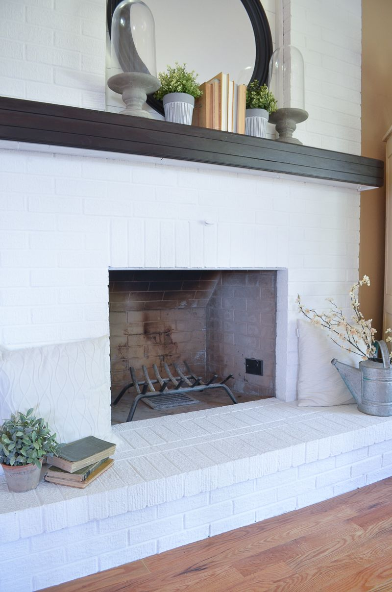 Easy Diy Fireplace Cover Diy Fireplace Fireplace Cover Fireplace