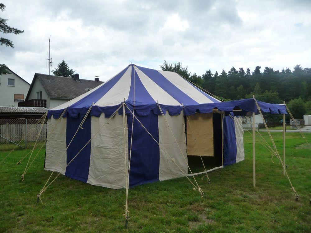 Medieval tent 6 x 4m 01.jpg (1000×750) & Medieval tent 6 x 4m 01.jpg (1000×750) | explanimation | Pinterest ...