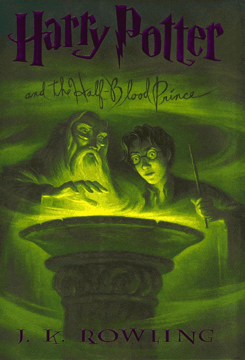 Harry Potter Book Cover Replacement : J k rowling hp harry potter and the half blood