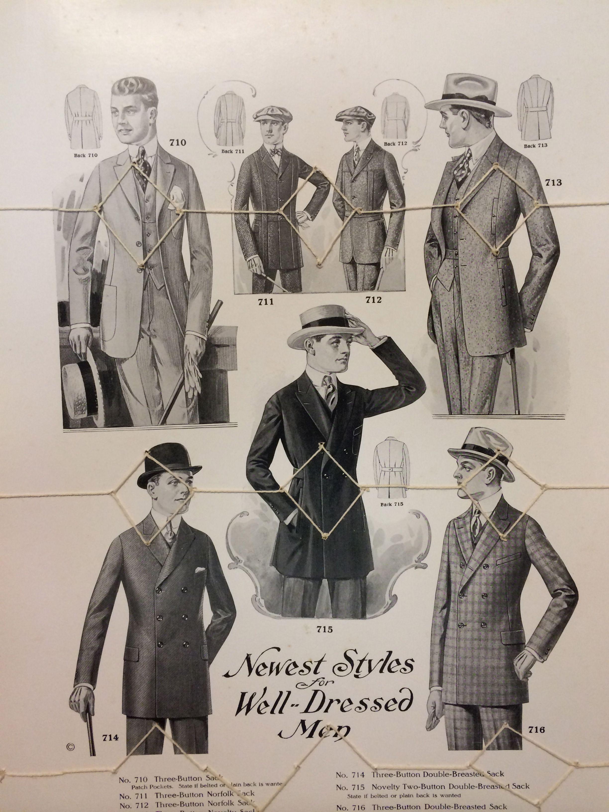 Vintage Men Hat Suit In 2020 Vintage Clothing Men Mens Fashion Classic Mens Fashion Illustration
