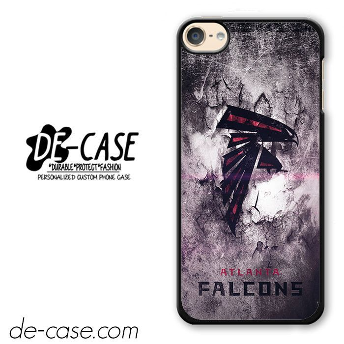 Atlanta Falcons DEAL-1078 Apple Phonecase Cover For Ipod Touch 6