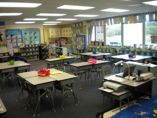 Classroom Layout Classroom Layouts Preschool Classroom Organization Classroom Arrangement