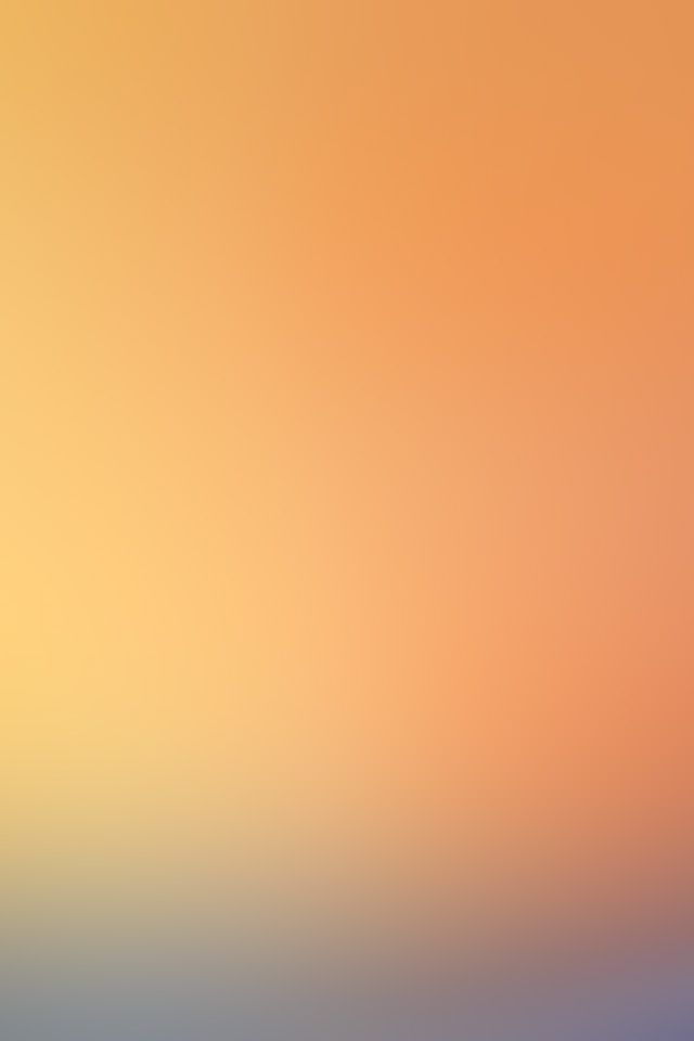 FreeiOS7 - si74-gold-orange-gradation-blur - http://bit.ly/1RzkRRM - freeios7.com