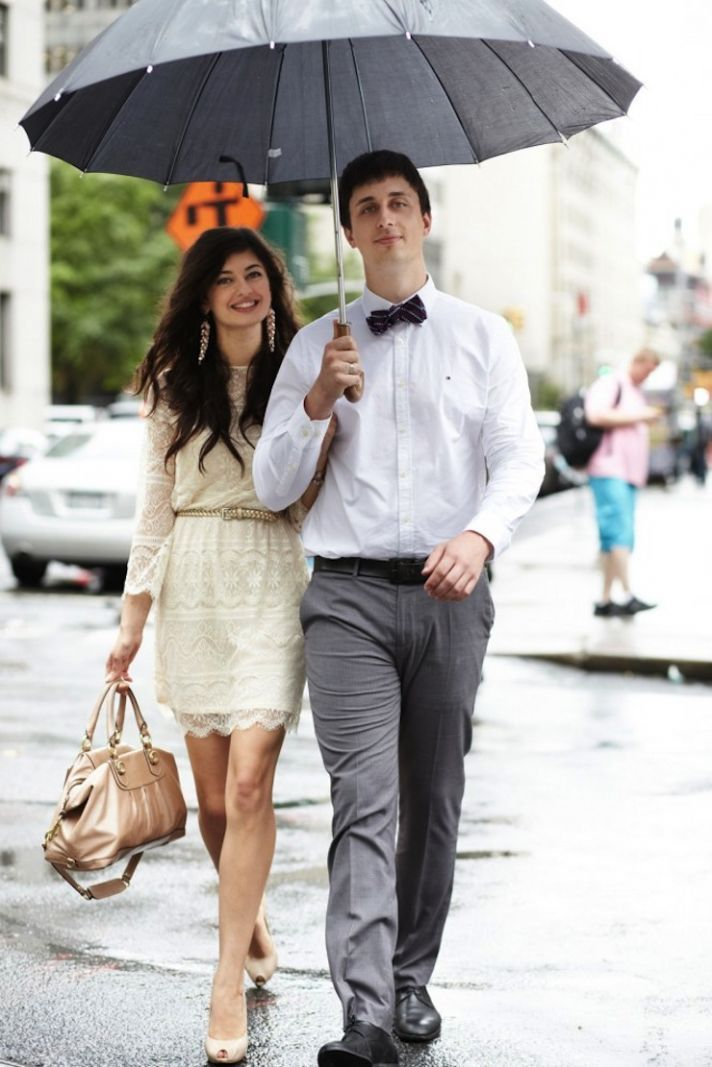 Cool Couple Chic At City Hall City Hall Wedding Wedding Styles City Hall Wedding Dress,Short Wedding Guest Dresses For Summer