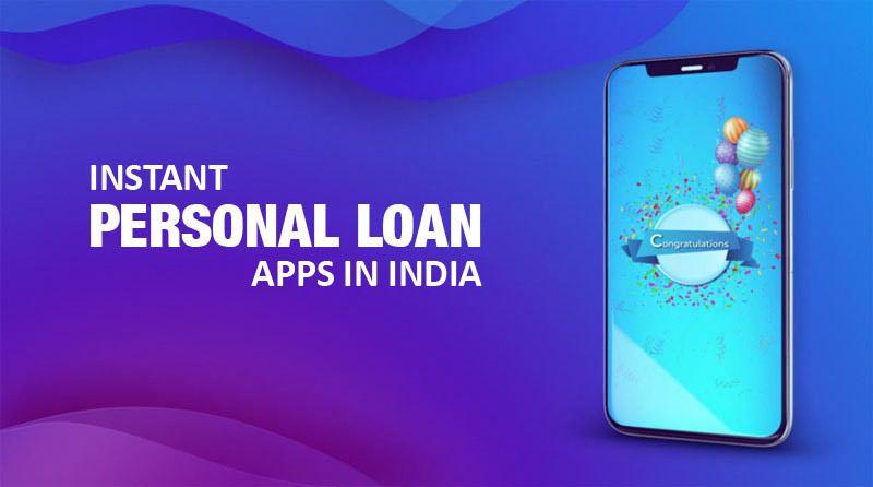 Instant Loan Approval In 5 Minutes In 2020 Instant Loans Instant Loans Online Personal Loans