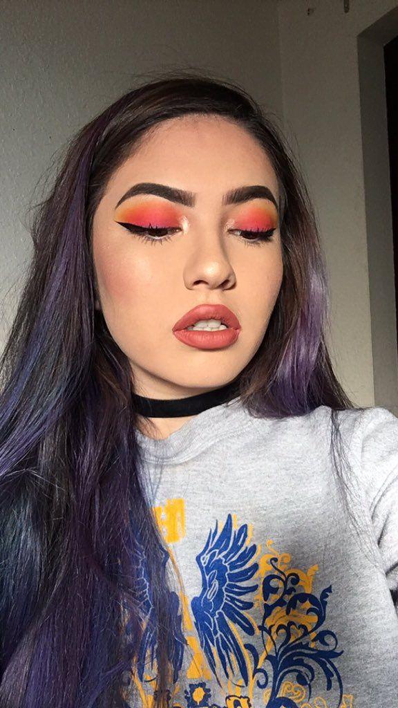 Pinterest Kinglarr22 Instagram Lauragarciaxo Makeup