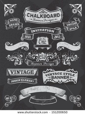 Retro menu Free vector for free download about (65) Free vector in - fresh invitation banner vector
