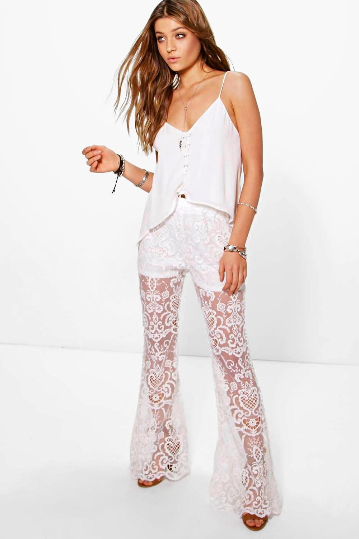 dd5e9d4ad3649 boohoo.com   Burning Man White Outfit   Pinterest