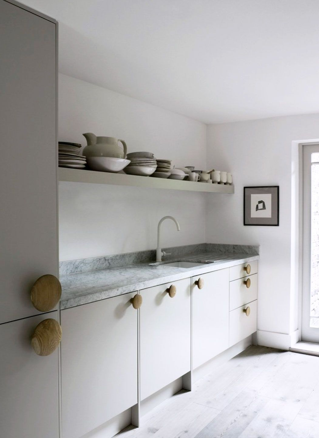 kitchen makeover inspiration   Woods, Kitchens and Kitchen styling