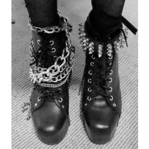 1000  images about Boots on Pinterest | Steam punk Lace up boots