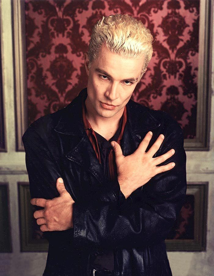 james marsters music