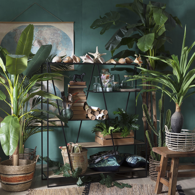 Huis Met Veel Planten Rvbangarang Org