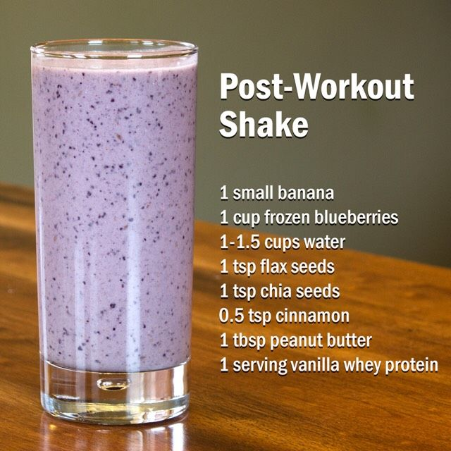 7 Best Post Workout Protein Shakes For You All Post Workout Protein Shakes Workout Smoothies Fitness Protein Shakes