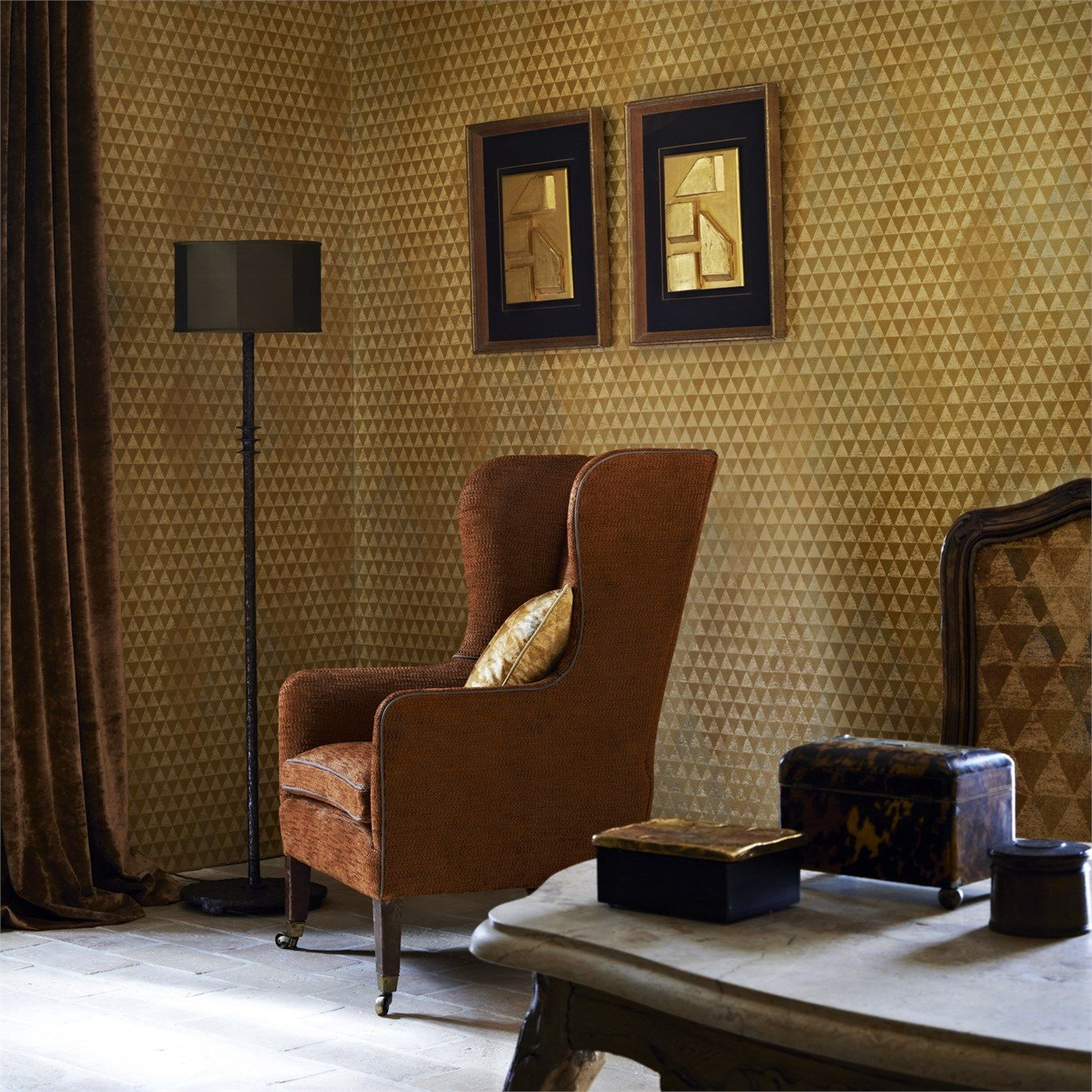 Zoffany   Luxury Fabric And Wallpaper Design | Products | British/UK Fabric  And Wallpapers