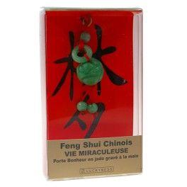 Porte Bonheur Feng Shui Vie Miraculeuse Dans La Culture Chinoise