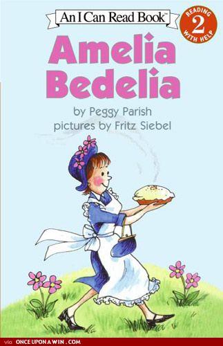 Brunch Amelia Bedelia Style When I Was A Kid Pinterest