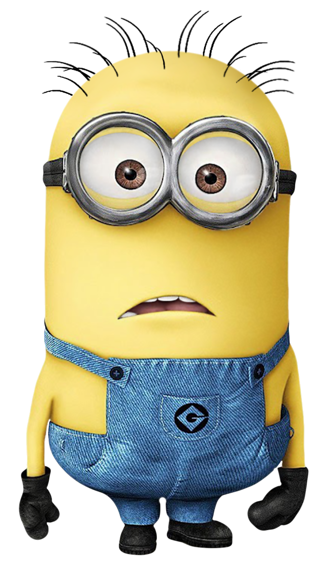 Transparent Minion PNG Picture Minions wallpaper