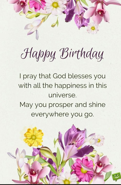 Pin by Tinka Wilson on Birthday Quotes Birthday
