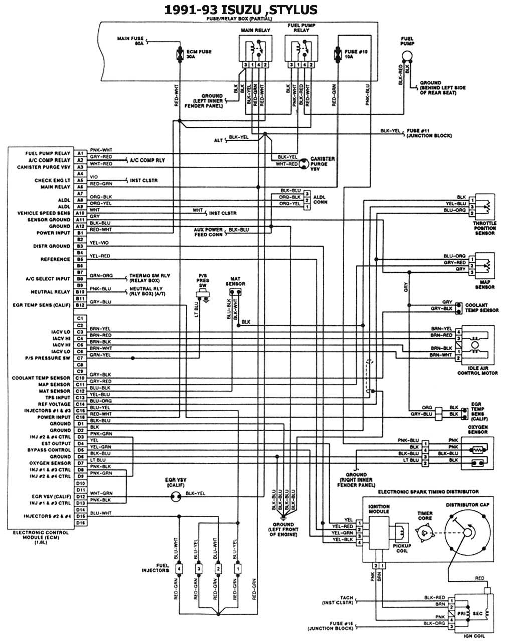 Resultado De Imagen Para Diagrama De Corrientes Daewoo Cielo 1996 Photo Diagram My Love