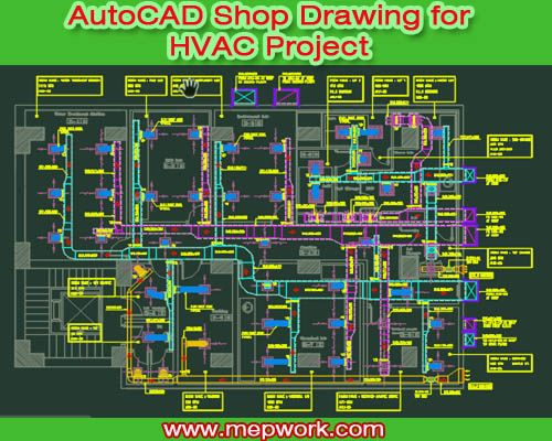 110 HVAC ideas | hvac system, hvac, ventilation | Hvac Shop Drawing Checklist |  | Pinterest