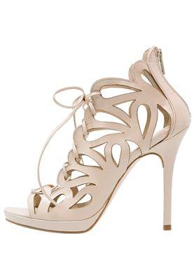 Mai Piu Senza Sandaalit Nilkkaremmilla Avana Zalando Fi Sandals Wedding Shoe Shoes